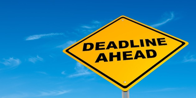 Tax year end: FundsNetwork's Pension and ISA application deadlines...