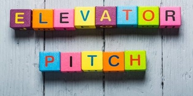 What is your elevator pitch?