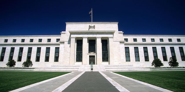M&G: US Fed climbs down from rate hikes...