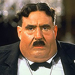 Mr. Creosote regrets...