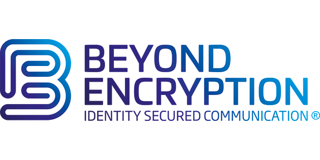 Visit the Beyond Encryption sponsor area