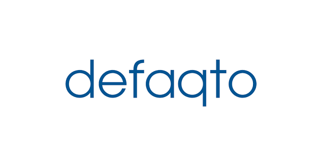 Visit the Defaqto sponsor area