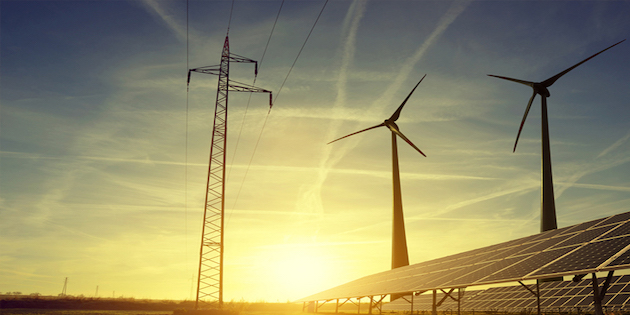 Aviva Investors: Power up: has the time come for renewables?