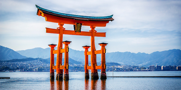 Brooks Macdonald: Japan: a leveraged play on global growth?