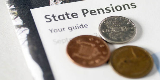 FundsNetwork's State Pension guide