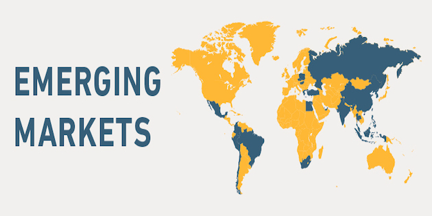 M&G: Outlook 2019: Emerging Market Debt
