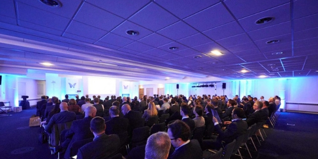 Dynamic Planner: First Annual Conference in Manchester Wows Audience