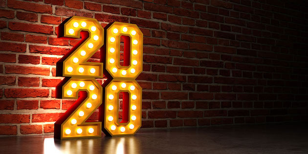 Rathbones In the KNOW blog: 2020: the year ahead. Maybe?
