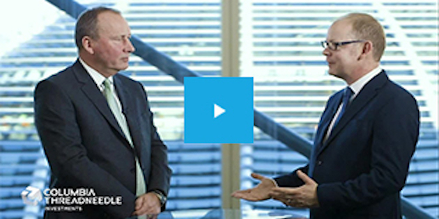 Columbia Threadneedle Investments: Investment Themes