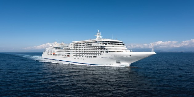 Silversea 50% off 2nd guest Caribbean Promo