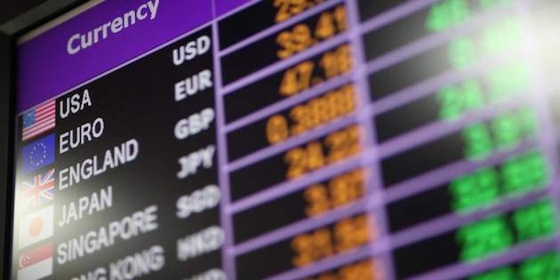 Managing foreign exchange risk during periods of high volatility