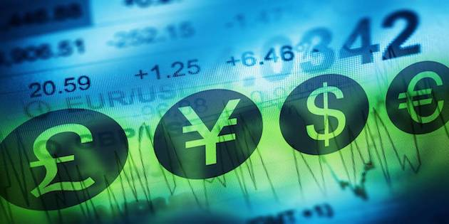City Forex: Managing foreign exchange risk during periods of high volatility