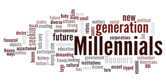 Aviva Investors: The fall and rise of millennials