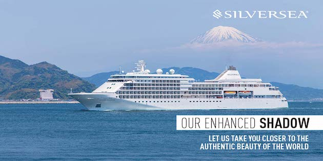 Silver Shadow to Undergo Major Refurbishment in 2019