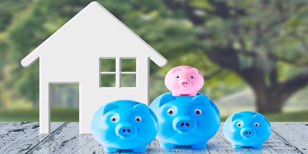 key partnerships silver pound bank of mum and dad webinar