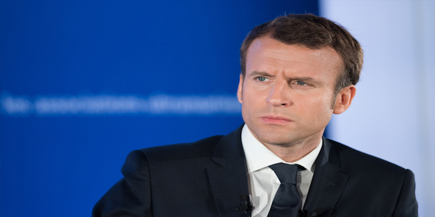 Aviva Investors: The Macron effect