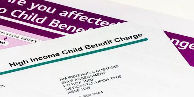 Prudential: The trials and tribulations of parenthood – aka the High Income Child Benefit Charge