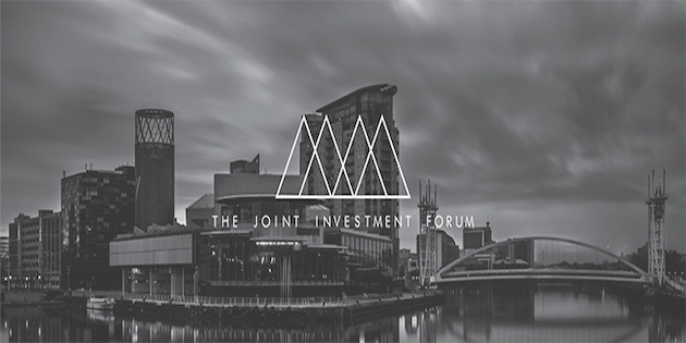 Register now for the Joint Investment Forum 2019