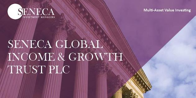 Seneca Global Income & Growth Trust plc factsheet is now available