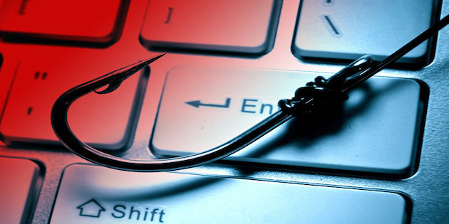 FundsNetwork: The top six ways to spot a phishing attack