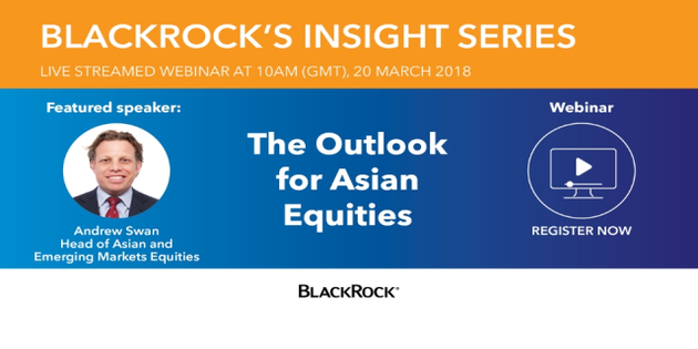 BlackRock: The Outlook for Asian Equities