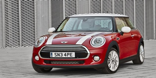 Sytner: Take a look at the latest BMW & MINI offers