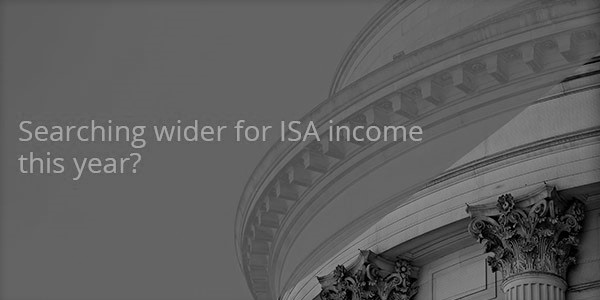 Seneca Investments Managers: Searching wider for ISA income this year?